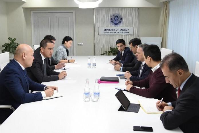 Узбекистан проведет второй тендер по проекту «Scaling solar II»