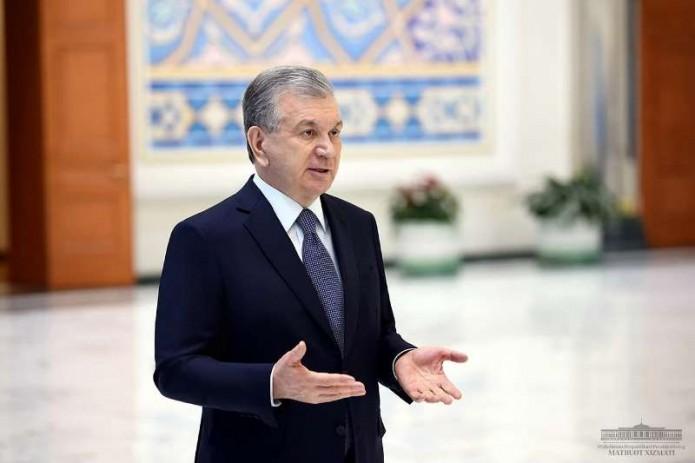 Президенту презентовали проекты по организации проездов и строительству новых дорог в Ташкенте