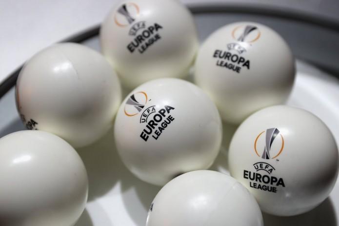 Определились все участники 1/8 финала Лиги Европы
