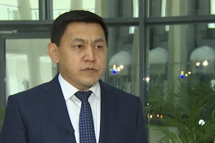 Бывший замсоветника президента Шухрат Атабаев возглавил правление Народного банка