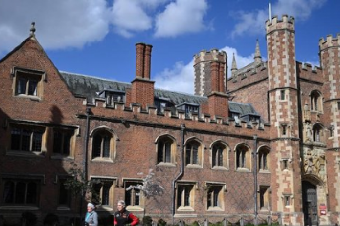 Университет Кембриджа намерен в 2020/2021 учебном году проводить лекции онлайн