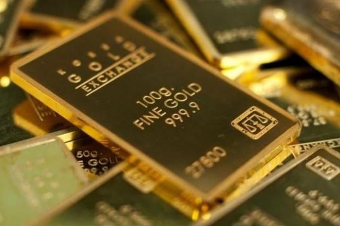 На бирже UZEX заключена первая сделка по реализации золота