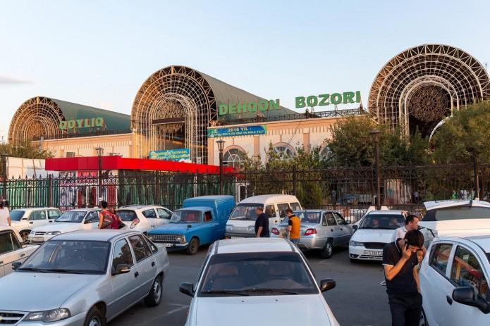 В Академии наук Узбекистана выпустили приложение для поиска рынков столицы