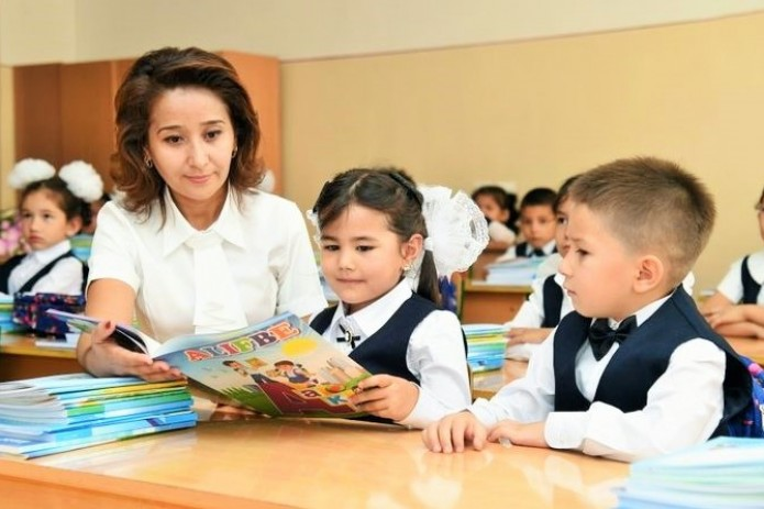 Министерство народного образования разработало проект Закона «О статусе учителя»
