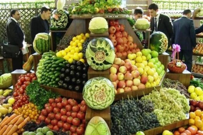 Узбекистан запускает единый бренд UzAgro для экспорта плодоовощей