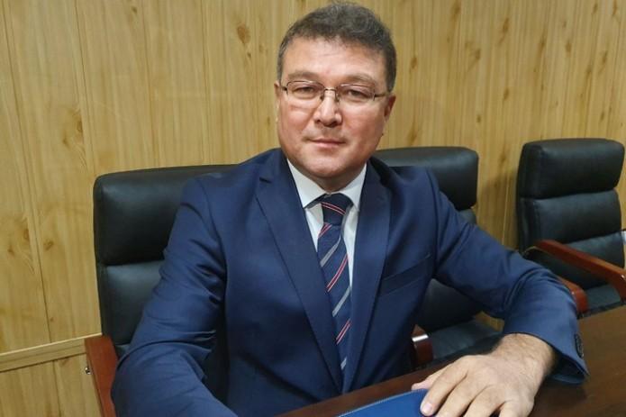Элмурат Хаитметов возглавил Агентство по защите прав потребителей