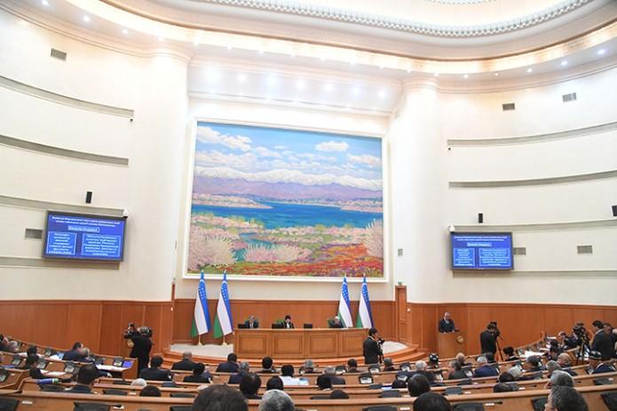 Сенаторы одобрили закон о Кабинете Министров в новой редакции