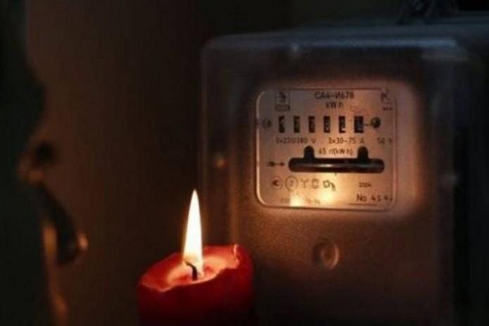 В агентство прав потребителей с начала июня более 100 человек обратилось по поводу отключения света
