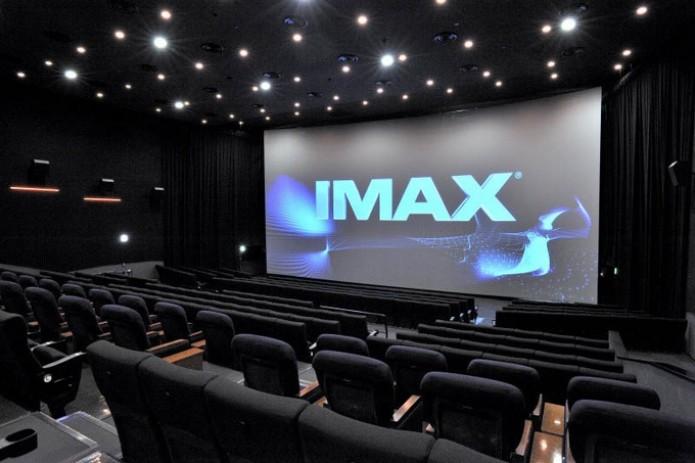 Казахстанская Kinopark планирует построить в Ташкенте IMAX кинотеатр
