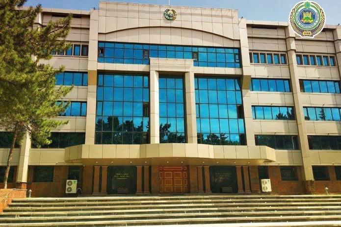 ГУВД Ташкента временно приостанавливает прием граждан