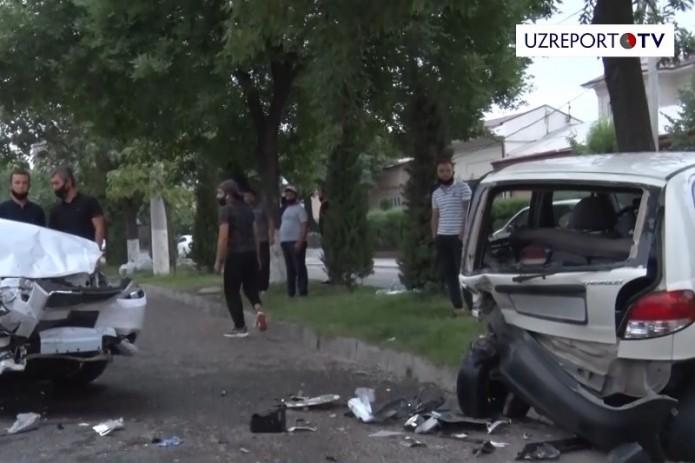 Спецрепортаж UZREPORT TV: Дорожные войны в Узбекистане (Видео)