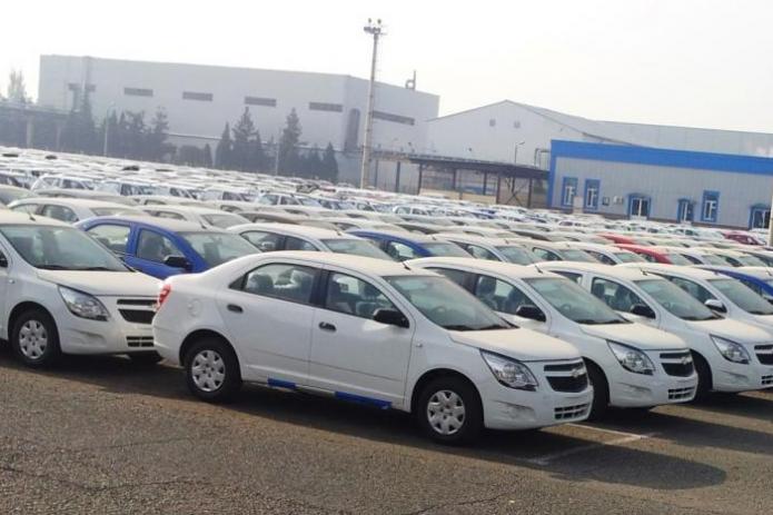 Из-за высокого спроса UzAuto Motors увеличит производство трех моделей