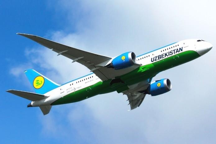 ВБ поможет Узбекистану в разработке национальной авиационной политики
