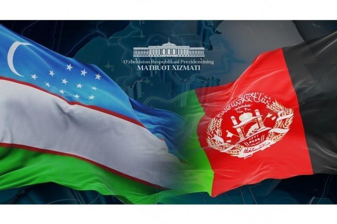 Делегация Узбекистана приняла участие в заседании «ШОС – Афганистан»