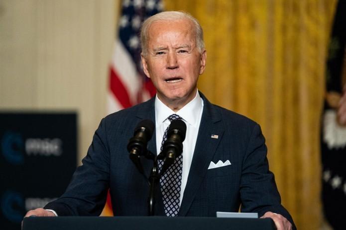 Джо Байден представил план помощи американским семьям стоимостью $1,8 трлн.