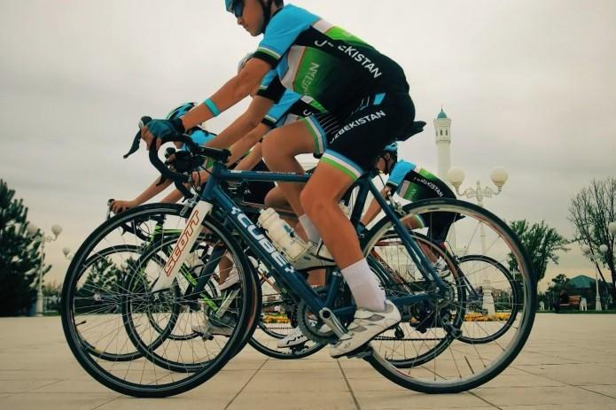 Сегодня в Ташкенте определяться лучшие велоспортсмены Азии