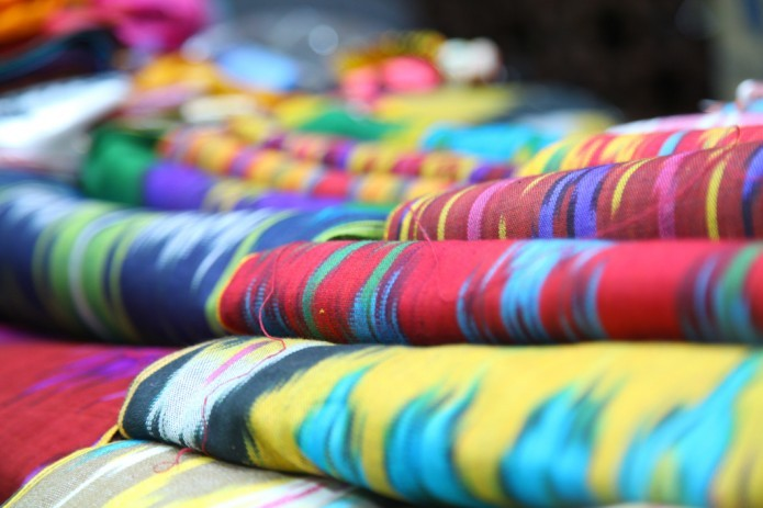 "Margilan set to host festival of traditional textiles ""Atlas Bayrami"""