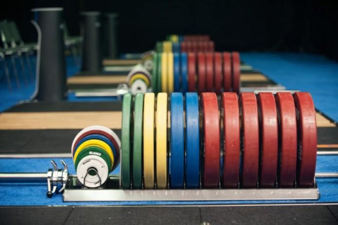 17 тяжелоатлетов из Узбекистана примут участие на чемпионате Азии