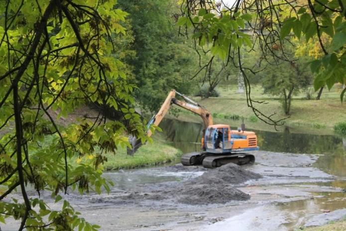 Утверждены меры по совершенствованию системы охраны водных объектов