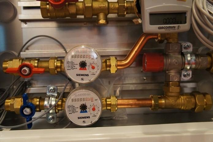 В Узбекистане проведут инвентаризацию приборов учета расхода холодной и горячей воды