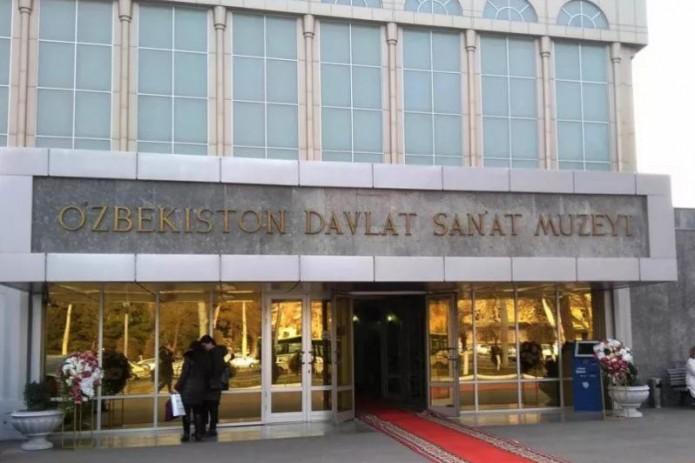 Утверждена дизайн-концепция проекта реконструкции здания Государственного музея искусств Узбекистана