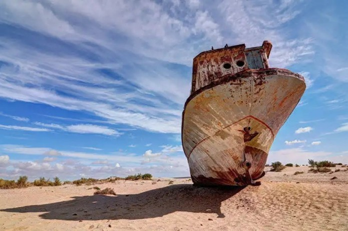 Shavkat Mirziyoyev to attend summit of International Fund for Saving Aral Sea