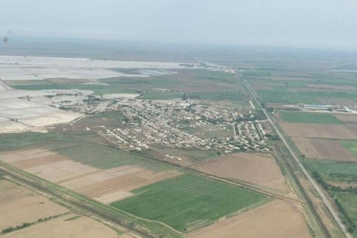 В Сырдарьинской области эвакуированы почти 11,6 тысячи человек
