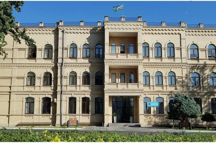 Сменилось руководство Акционерного общества «UzTrade»