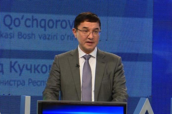 Жамшид Кучкаров примет участие в заседании Экономсовета СНГ