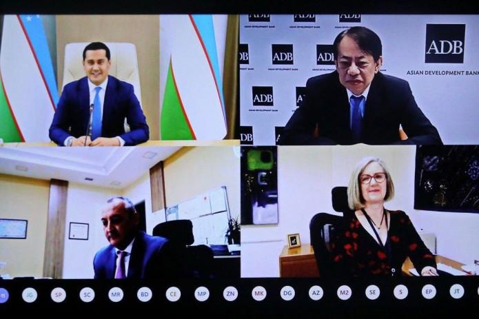 АБР выделит $100 млн. на модернизацию системы здравоохранения Узбекистана