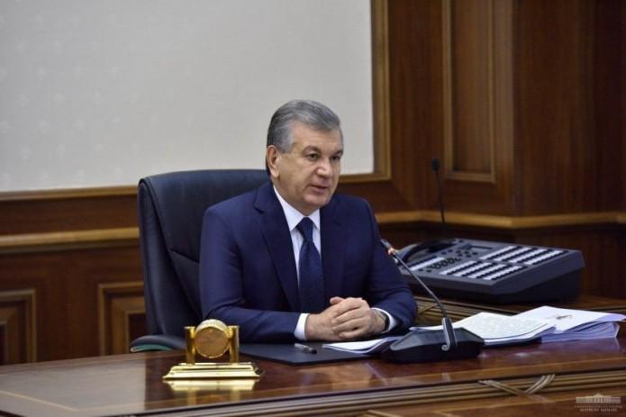 Президент поручил усилить правовую защиту граждан за рубежом