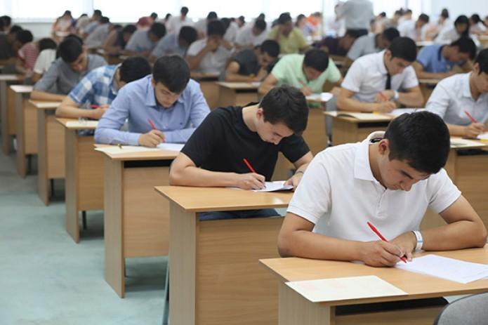 Внедряются новые льготы на вступительных экзаменах