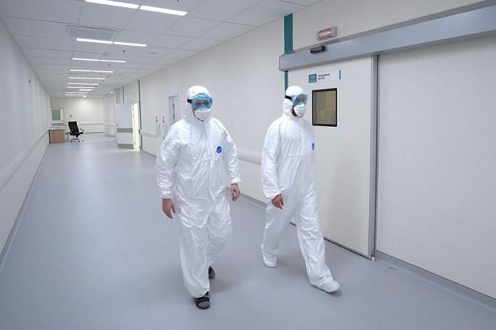 Ещё 29 граждан в трёх областях выздоровели от коронавируса