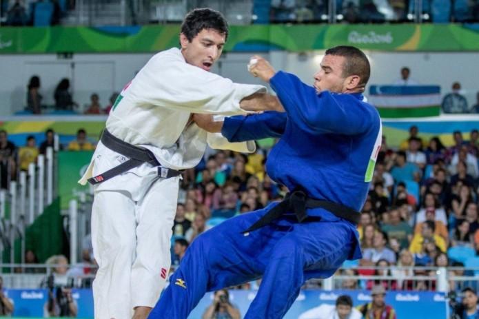 Дзюдо: Паралимпийцы Узбекистана завоевали 2 золота и 3 бронзы в Баку