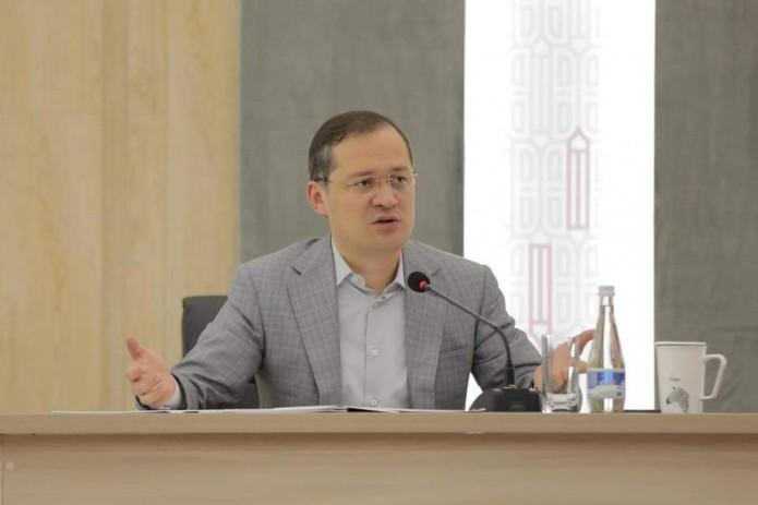Комил Алламжонов сообщил о росте недовольства граждан по поводу турецких сериалов