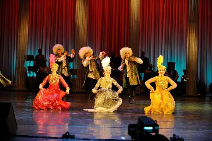 В Узбекистане будет осуществлена балетная постановка на основе танца Лязги