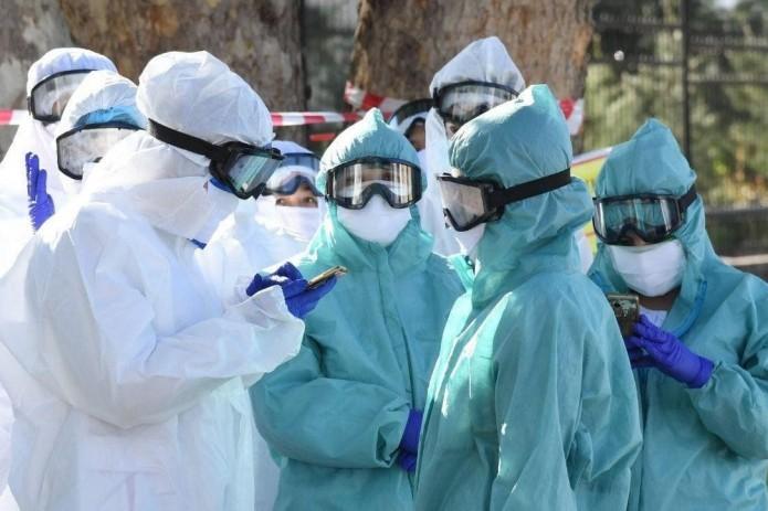 3 мая в Узбекистане зафиксировано 314 новых случая коронавируса