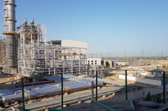 В 2020 году на Тахиаташской ТЭС запустят две парогазовые установки