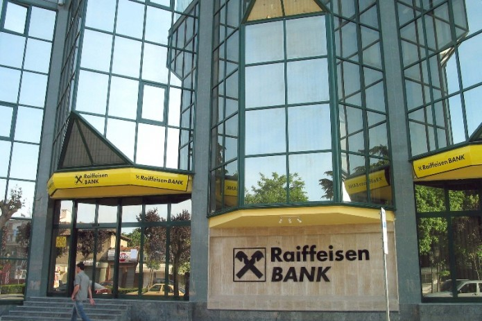 Delegation of Austrian Raiffeisen Bank Group arrives in Tashkent