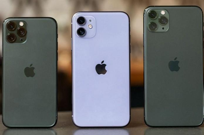 Apple ва Samsung смартфонлари фойдаланишга ҳар томонлама қулай деб топилди