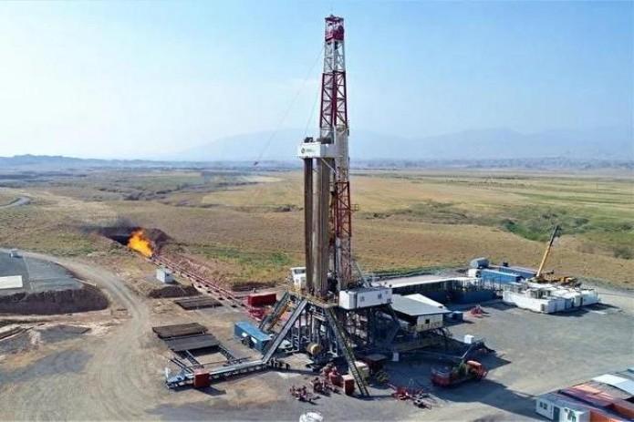 Для газового месторождения в Сурхандарье ВЭБ.РФ и Газпромбанк выделят $900 млн