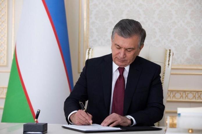 Президент утвердил меры по улучшению бизнес-среды в Узбекистане