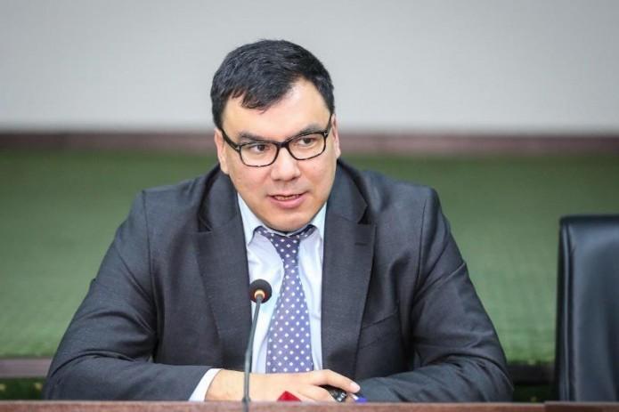 Азиз Абдухакимов избран председателем Федерации шахмат Узбекистана