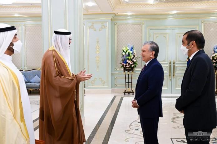 В Узбекистане будет внедрятся передовой опыт ОАЭ в сфере государственного управления