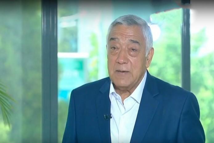 Ёдгор Саъдиев возглавил национальный академический драматический театр