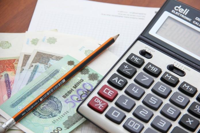 Размер кредитного портфеля банковской системы Узбекистана достиг 167 трлн. сумов
