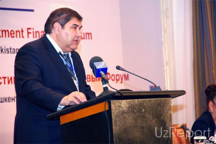 Товарооборот Беларуси и Узбекистана в 2019 году может составить около $500 млн.
