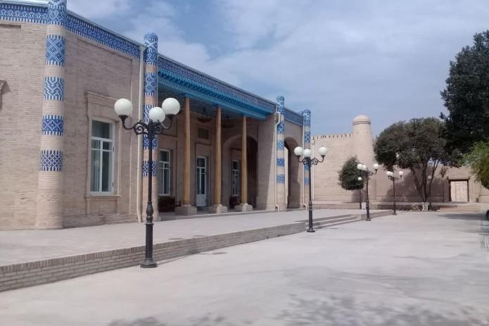 АО «Узнацбанк» сохраняет культурное наследие