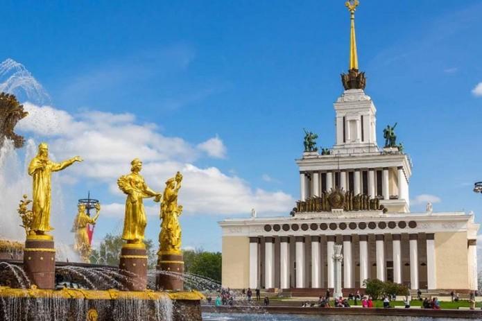 На ВДНХ появится выставочно-культурный центр Узбекистана