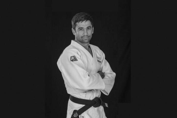 В Ташкенте убили чемпиона мира по дзюдо Камолиддина Расулова